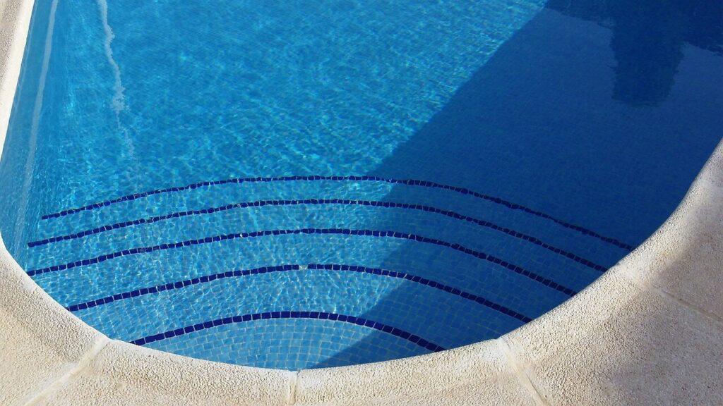 רמת ph בבריכה